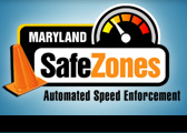 Maryland SafeZones logo